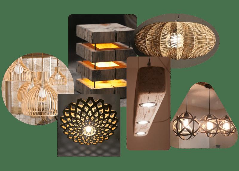 Tendências de iluminação