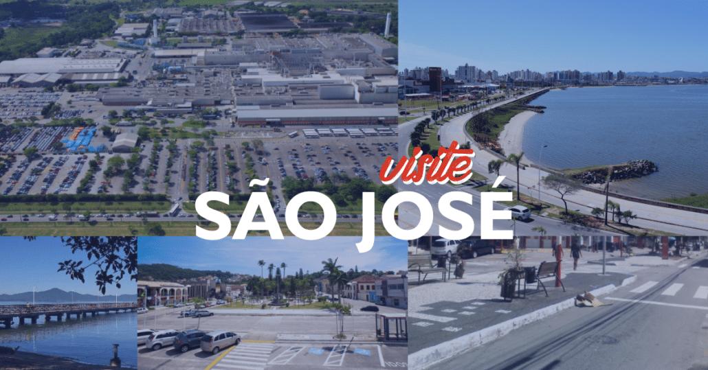 More em São José; Conheça São José